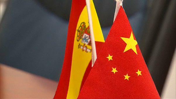 España y China: 45 años de relaciones económicas y comerciales