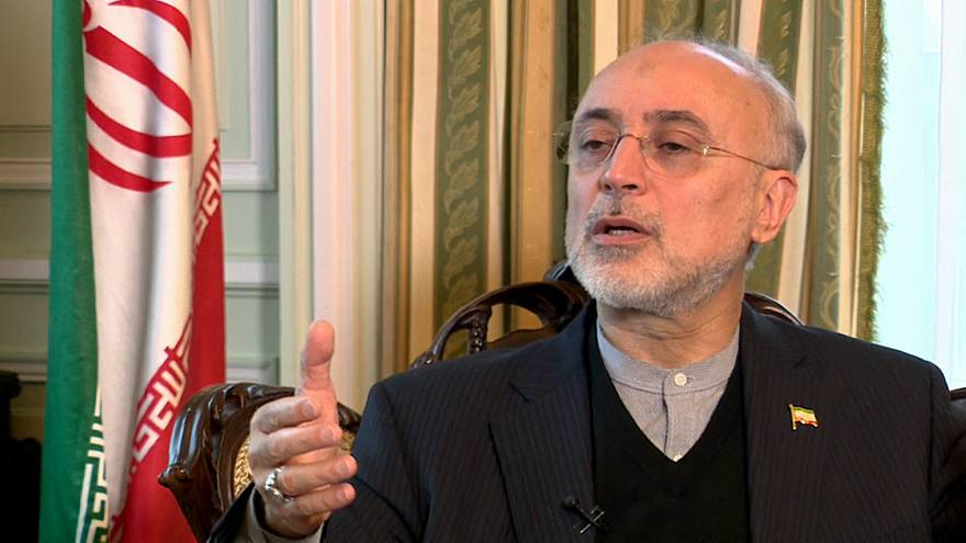 "Iran, Salehi: ""Diritti umani correlati all'ccordo sul nucleare"""