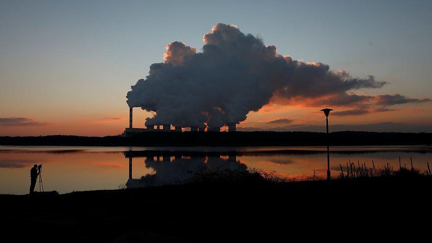 Climat : l'Union européenne vise zéro émissions en 2050