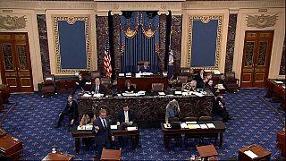 جدل حاد في الكونغرس بشأن موقف ترامب من مقتل خاشقجي