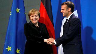 افزایش احتمال میزبانی مشترک فرانسه و آلمان از ساز و کار تجاری اروپا برای ایران