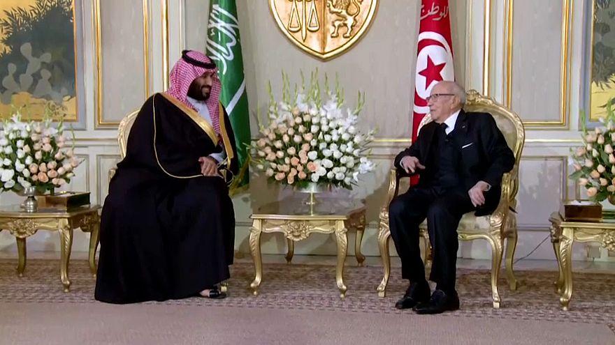 بعد زيارة بن سلمان.. قرض سعودي لتونس بقيمة نصف مليار دولار وبفائدة منخفضة