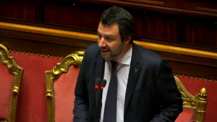Italia: la Camera approva in via definitiva il decreto sicurezza