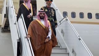 El príncipe bin Salman se topa con la justicia argentina