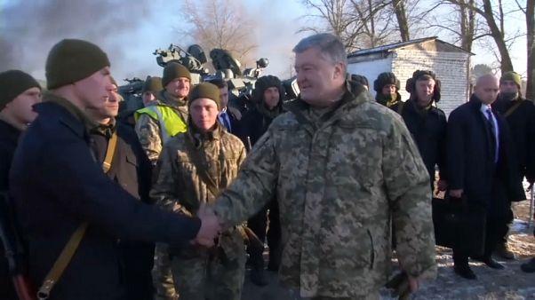 Cremlino: in Crimea nuove batterie di missili S-400