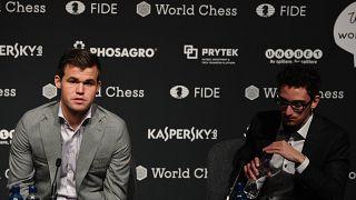 Σκάκι: Παγκόσμιος πρωταθλητής ο Κάρλσεν
