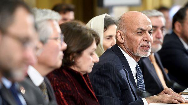 نمایندگان دولت افغانستان برای مذاکره با طالبان مشخص شدند