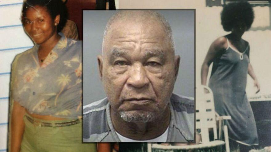 90 kişiyi öldürdüğünü itiraf eden eski boksör ABD'nin en kanlı seri katili olabilir