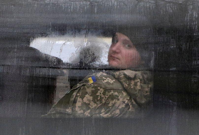 REUTERS/Pavel Rebrov