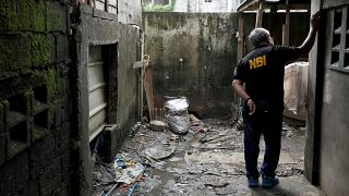 Philippines : une bavure policière condamnée