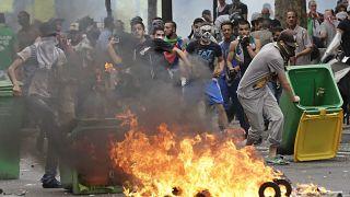 Fotó ugyanarról a 2014-es párizsi tüntetésről
