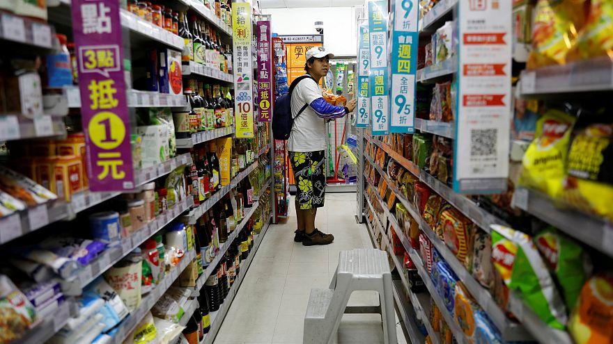 Küresel Beslenme Raporu: Kötü beslenme sigaradan daha tehlikeli
