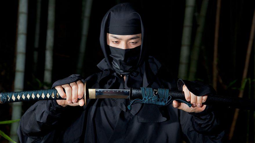 Yeni ortaya çıkarılan 300 yıllık sır ninja yemininde ne var?