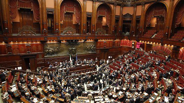 Ιταλία: Εγκρίθηκε ο αντιμεταναστευτικός νόμος!