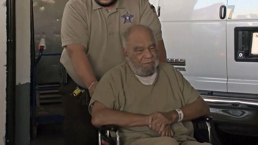 Un preso de 78 años confiesa 90 asesinatos en Estados Unidos