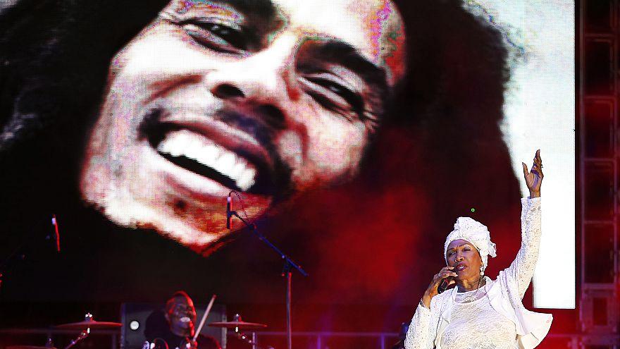 Photo prétexte reggae classé au patrimoine de l'Humanité par l'Unesco.