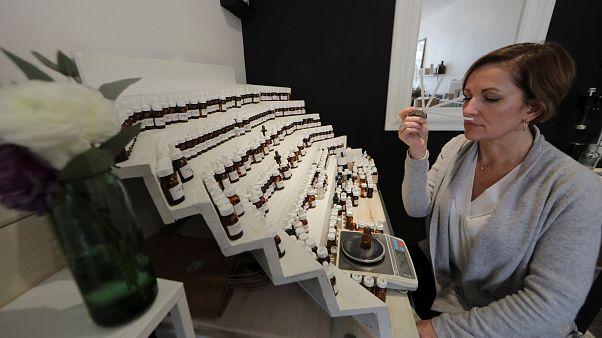 Les savoir-faire de la parfumerie de Grasse inscrits à l'Unesco