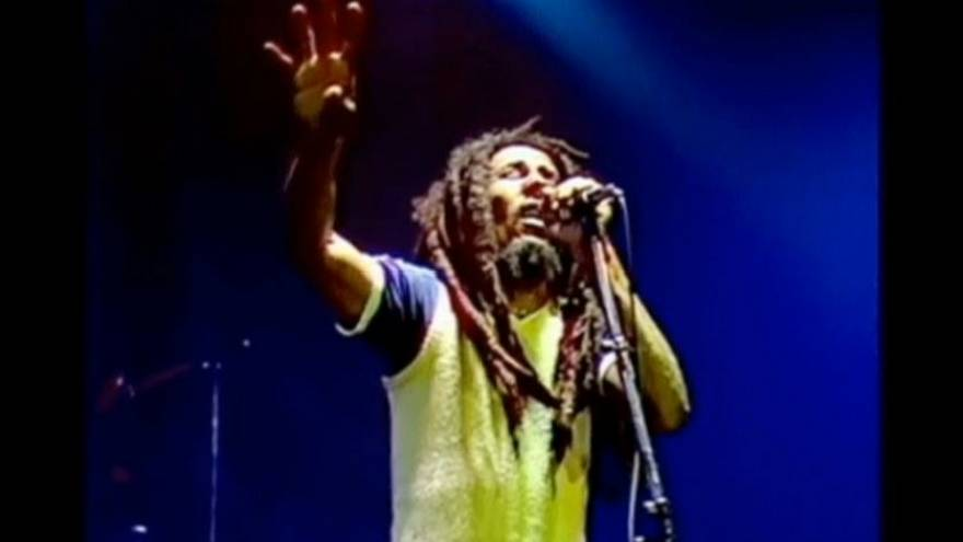 El reggae de Jamaica entra en la lista de Patrimonio cultural inmaterial de la Humanidad
