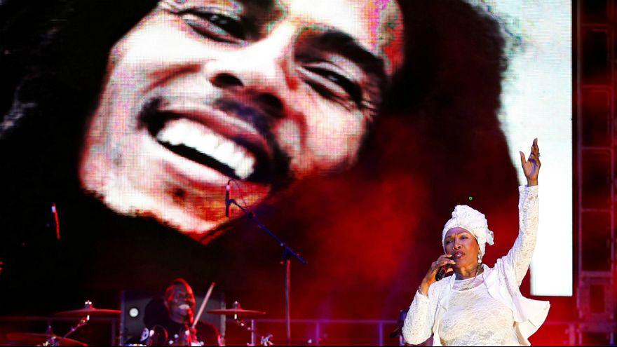 UNESCO distingue ritmos tornado famosos por Bob Marley