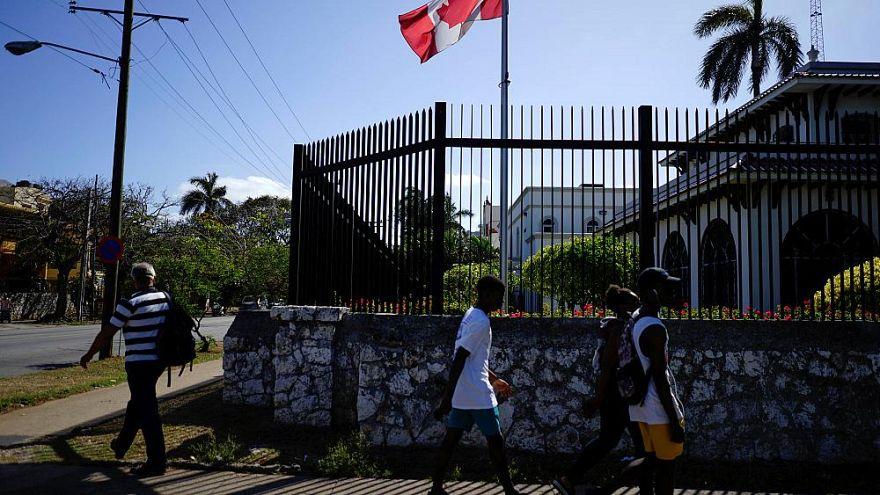Tovább terjed a diplomaták körében a furcsa betegség Kubában