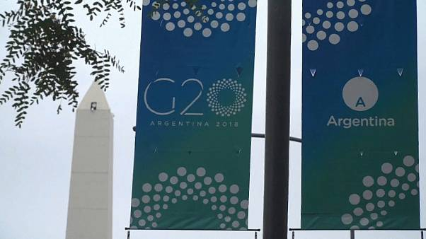 Саммит G-20: участники и ожидания