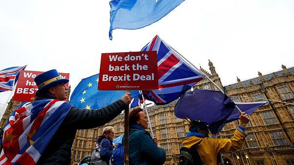 نخست وزیر بریتانیا: هیچ راهی برای بازگشت به اتحادیه اروپا نیست