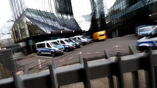 Investigan la infiltración de neonazis en la policía alemana