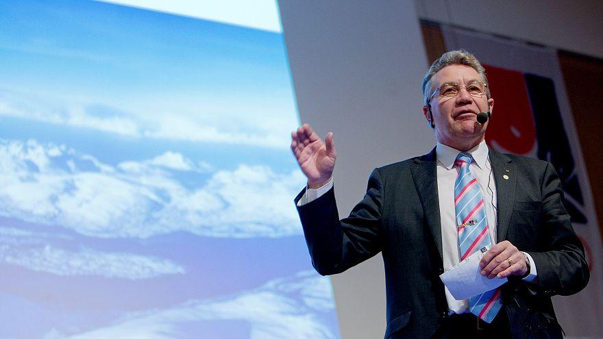 یک وزیر سابق نروژ به سوء استفاده جنسی از پناهجویان مرد متهم شد