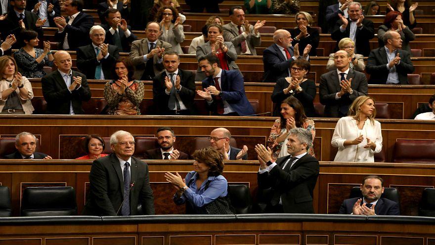 """وزير خارجية إسبانيا: """"كل ما فعلته الولايات المتحدة لنيل الاستقلال هو قتل بضعة هنود"""""""