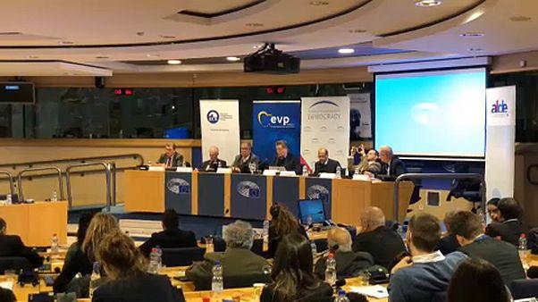 مؤتمر حول الهجرة في منطقة المتوسط في البرلمان الأوروبي