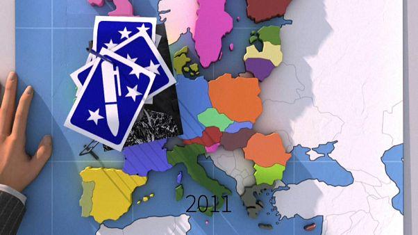 دانستنیها؛ بریتانیا از عضویت در اتحادیه اروپا تا برکسیت