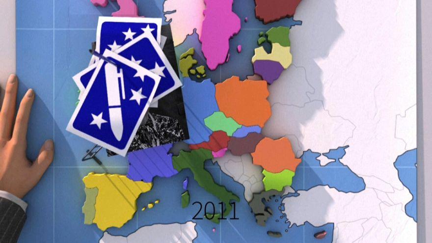 بریتانیا؛ از عضویت در اتحادیه اروپا تا برکسیت