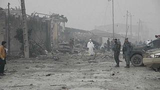 Kabul: colpita una compagnia di sicurezza britannica, almeno 10 morti