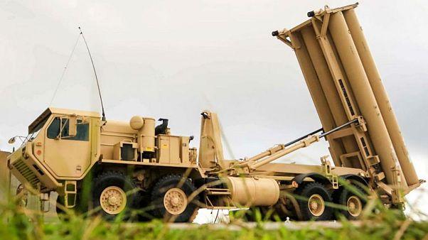 خرید تازه عربستان از آمریکا: سامانه موشکی ۱۵ میلیارد دلاری