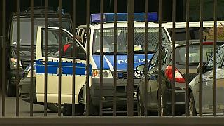 Registran las oficinas de Deutsche Bank por sospechas de blanqueo