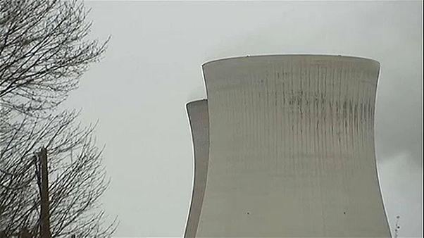 بلجيكا توزع حبوب اليود على مواطنيها خشية تسريب إشعاعي نووي