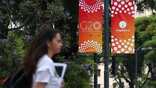 Dünyanın en büyüklerini toplayan G20 nedir?