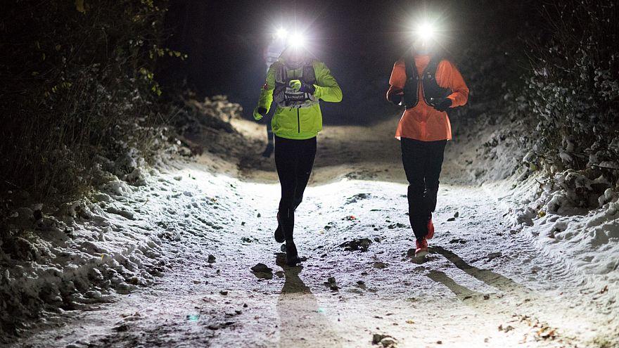 Por dentro da SaintéLyon, uma ultramaratona mítica