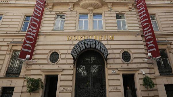 В краже Ренуара за 160 тысяч евро подозревают троих мужчин