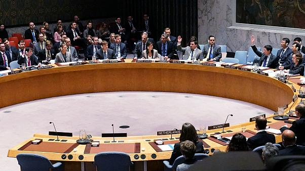 واکنش فرانسه به خواست آلمان: کرسی ما در شورای امنیت قابل تعارف نیست