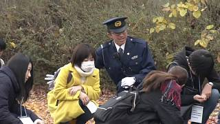 """Jogos Olímpicos: Japão """"ensaia"""" ataque terrorista"""