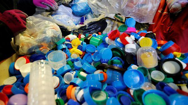 ¿Qué países reciclan más plástico en la Unión Europea?