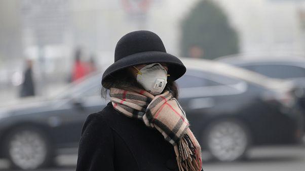 دراسة: تلوث الهواء.. القاتل الأكبر عالميا حتى قبل دخان السجائر