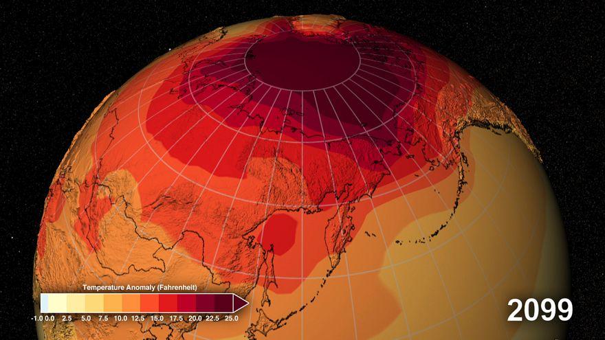 2018 İklim Raporu: Dünya'yı kurtarabilecek son nesil biziz