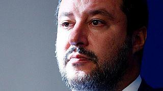 إيطاليا: سالفيني ينجح بإقرار قانون يقلص حق اللجوء إلى إيطاليا