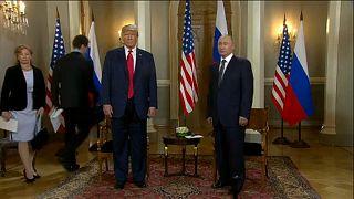 Lemondta találkozóját az orosz elnökkel Donald Trump