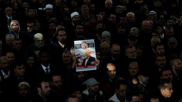 کانادا هفده تبعه سعودی در ارتباط با قتل جمال خاشقجی تحریم کرد