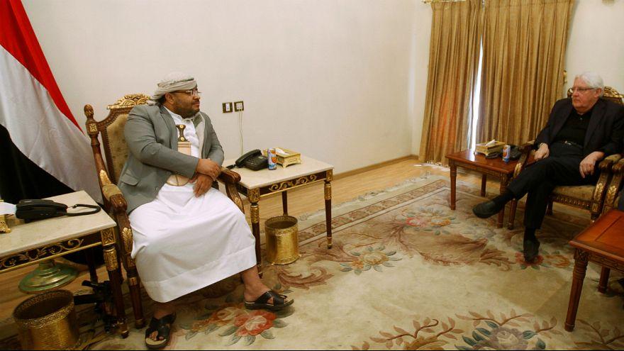 شرط حوثی ها برای شرکت در مذاکرات صلح