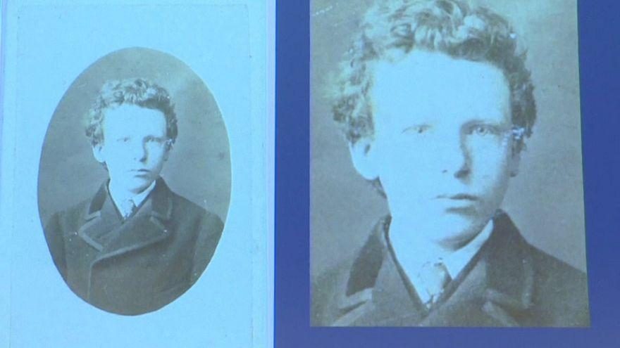 La photo de Vincent Van Gogh qui n'en était pas une...