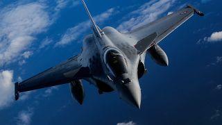 İsrail savaş uçağının Suriye'de vurulduğu iddiasına yalanlama